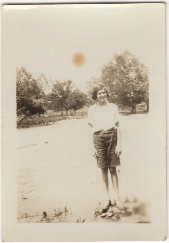 http://www.kiakimamuseum.org/plugins/Dropbox/files/c1920 Miramichee Girl (Unknown) on Bank of South Fork River.tiff