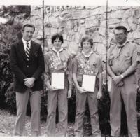 http://www.kiakimamuseum.org/plugins/Dropbox/files/1980 (6-3-80) - Press Scimitar - Joe Long, David Harris, John Threadgill, Max Aycock [Press-Scimitar].tif