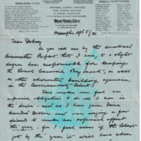 1930 (4-5-30) - Letter from Bolton Smith Fundraising for Community Chest.pdf