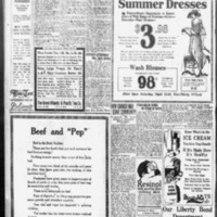 1919 (8/08/1919) News Scimitar: Days of Real Sport