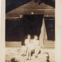 http://www.kiakimamuseum.org/plugins/Dropbox/files/c1920 Miramichee Three Girls in Front of Cabin.tiff
