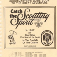 1987 Kia Kima Leaders Guide