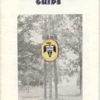 1973 Kia Kima Leaders Guide