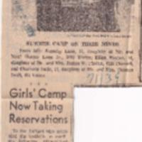 1973 - (5-2-73) Press Scimitar - Girls' Camp Now Taking Reservations [Press-Scimitar].pdf