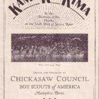 1930 Kia Kima Leaders Guide