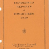 1939 - Chickasaw Council Reports of Committees.pdf