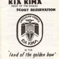 1983 Kia Kima Leaders Guide