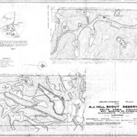 http://www.kiakimamuseum.org/plugins/Dropbox/files/1967 A.J. Hill Scout Reservation Development Plan.pdf