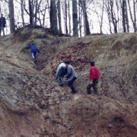 http://kiakimamuseum.org/plugins/Dropbox/files/1990 Scouts Climbing Camp Currier's Suicide Hill.jpg