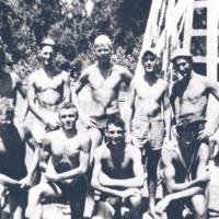 1955 - Kia Kima Waterfront Staff.tif