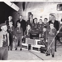 1965 Photo: Pack 274