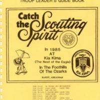 1985 Kia Kima Leaders Guide