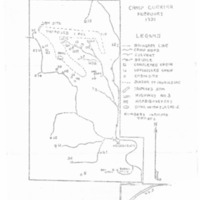 http://kiakimamuseum.org/plugins/Dropbox/files/1931 Camp Currier Map (from 1932 May 25 Council Fire).pdf