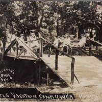 http://www.kiakimamuseum.org/plugins/Dropbox/files/1919 Miramichee Postcard - Girls on Footbridge (Front).tiff