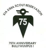 1991 Bullywumpus Logo